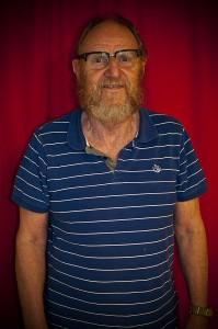 Lars-Erik Björklund